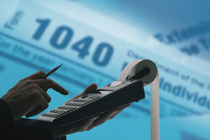 Оплата налога за юридическое лицо