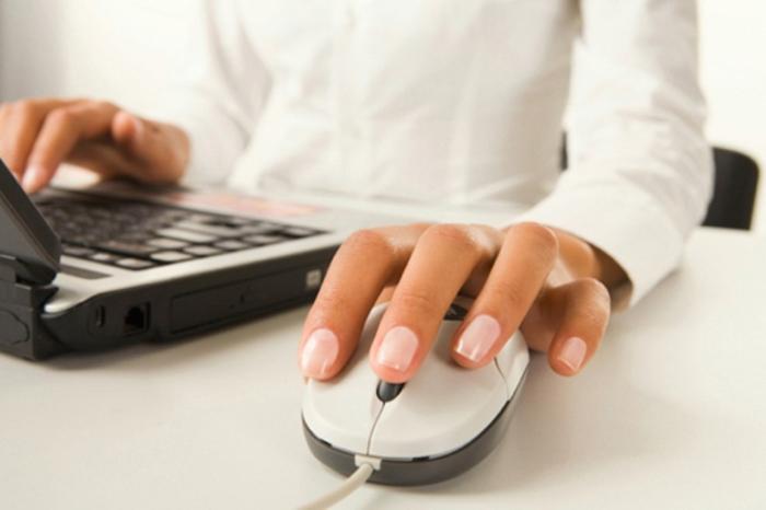 Преимущества онлайн-заявки