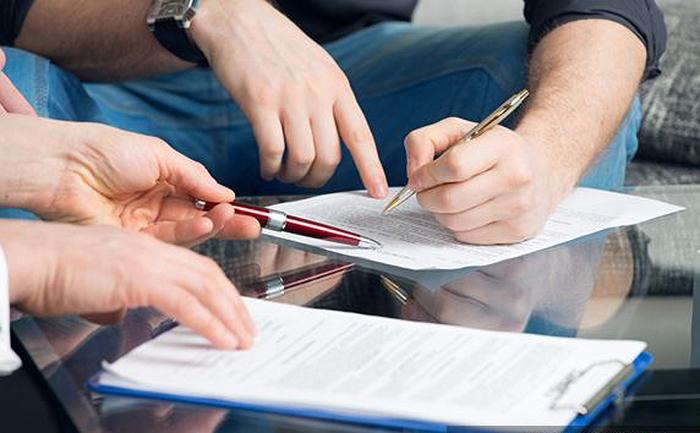 Особенности составления предварительного договора купли-продажи