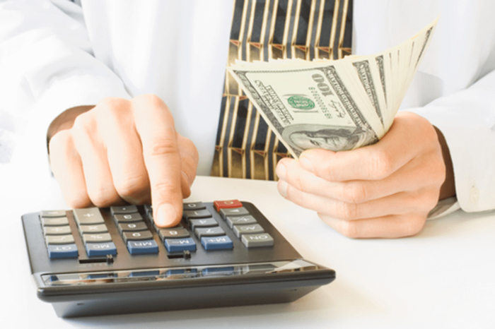 Рефинансирование на крупную сумму