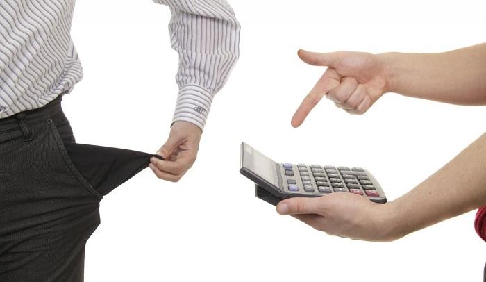 Способы не платить кредит