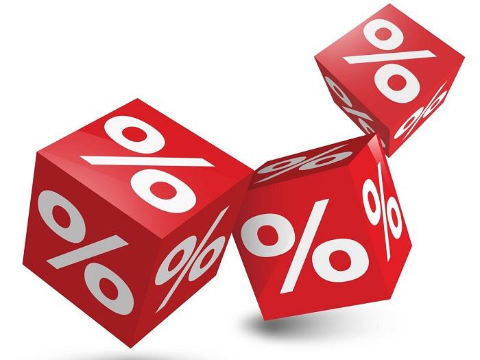 Формула сложных процентов по вкладам