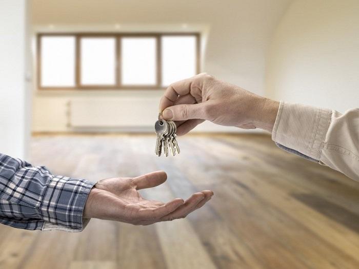 Как оформить квартиру в ипотеку в Сбербанке