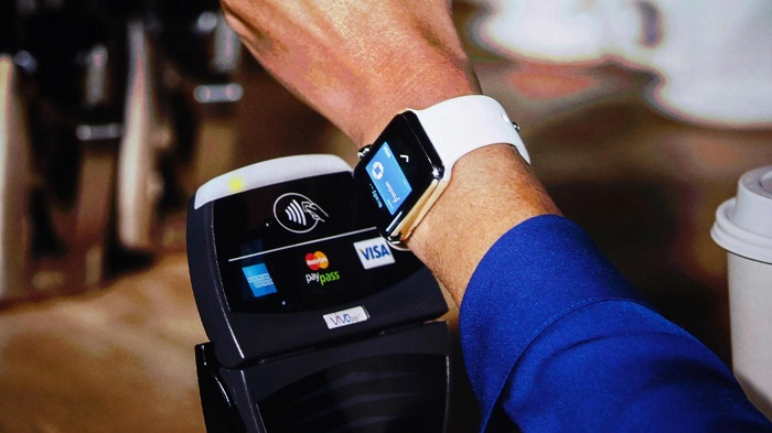 Как включить Apple Pay