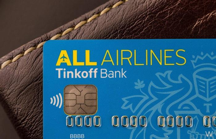 Условия пользования кредитной картой Тинькофф