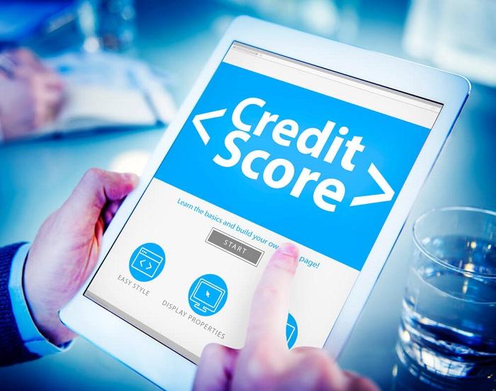 Проверить кредитный рейтинг онлайн
