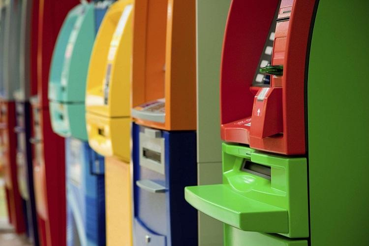Снятие наличный в других банкоматах без комиссии