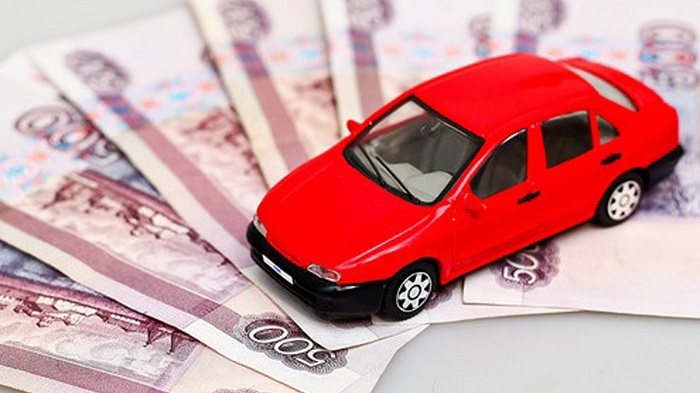 Отмена транспортного налога в 2018