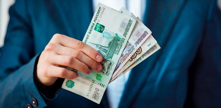 Деньги за кредит