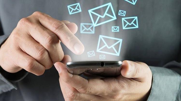 Отправка сообщений