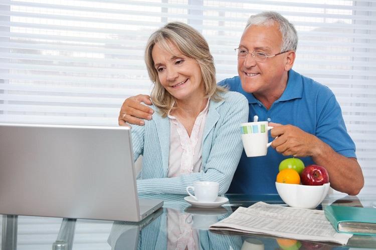 Удаленное оформление кредитной карты для пенсионеров
