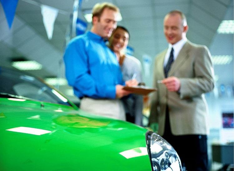 Продажа конфискованных автомобилей Сбербанком
