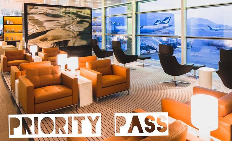 Какие аэропорты принимают Приорити Пасс