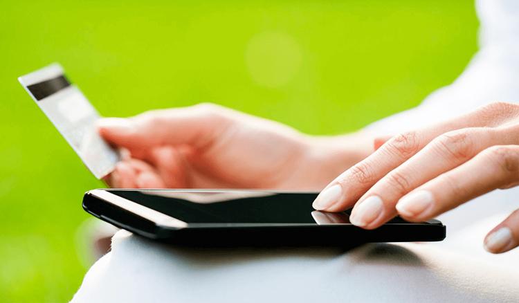 Управление Мобильным банком