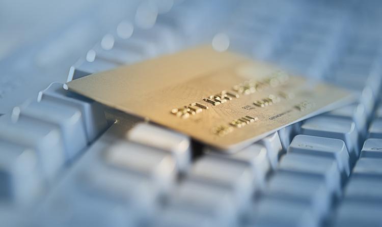 Оплата через платежные системы