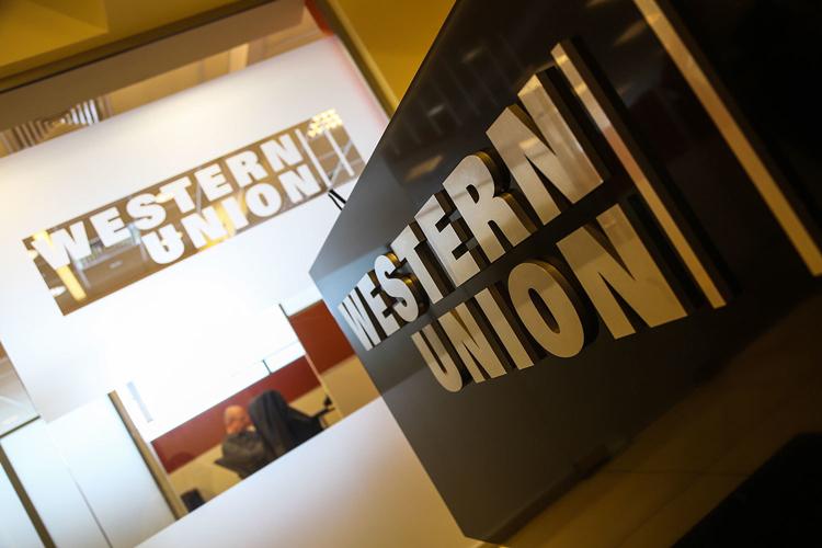 Способы отправки денег через Western Union