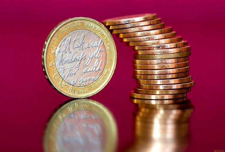 Купить монету из драгоценного металла в Сбербанке
