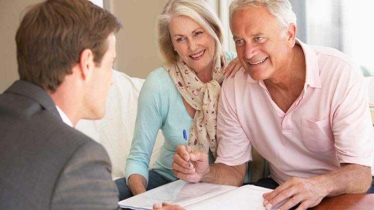 Кредит пенсионерам: условия в Сбербанке