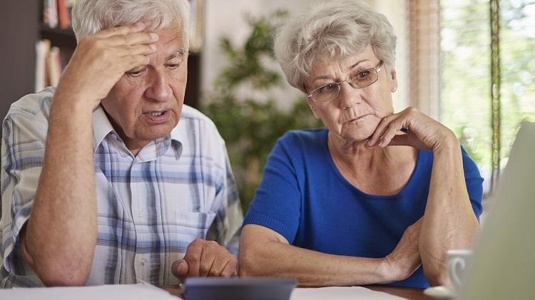 Ставки по вкладу Сбербанка для пенсионеров