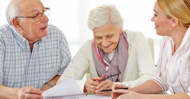 Страхования вкладов пенсионеров