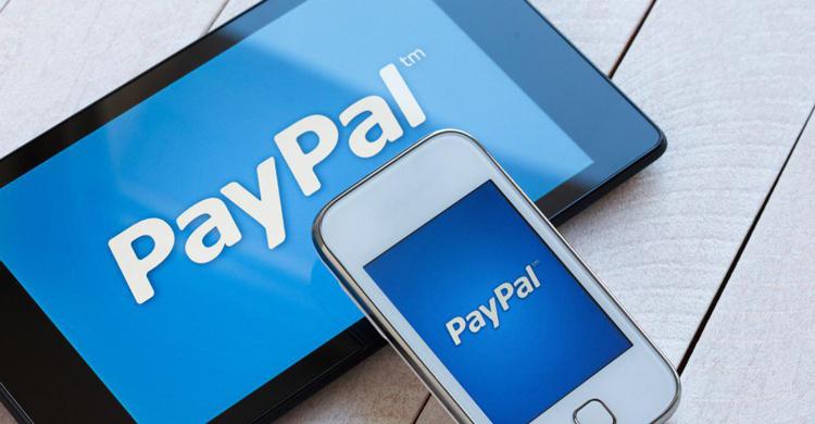 Сервис платежей ПайПал