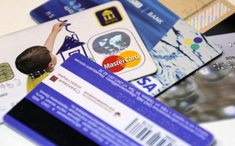 Кредитные карты для снятия наличных без комиссии