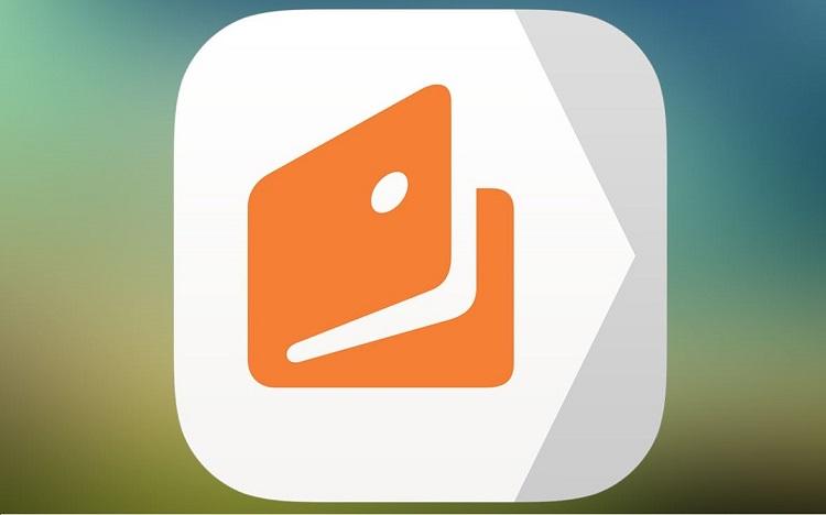 Логотип Яндекс кошелька